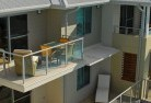 Gindie Glass balustrading 3