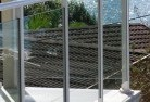 Gindie Glass balustrading 4