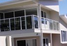 Gindie Glass balustrading 6