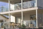 Gindie Glass balustrading 9